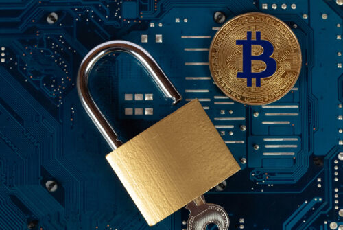 Irish Drug Dealer Tells Police That Keys to $56M in Confiscated BTC Are Lost