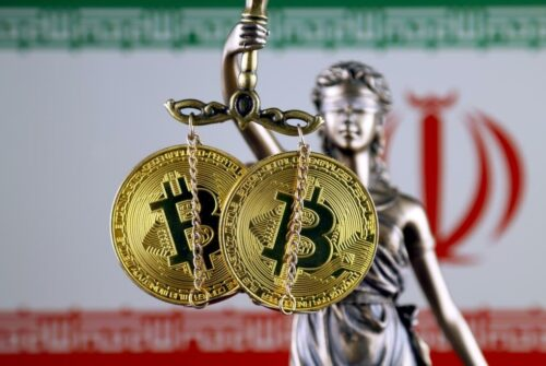 Iranian General Calls for use of Crypto to Evade Sanctions