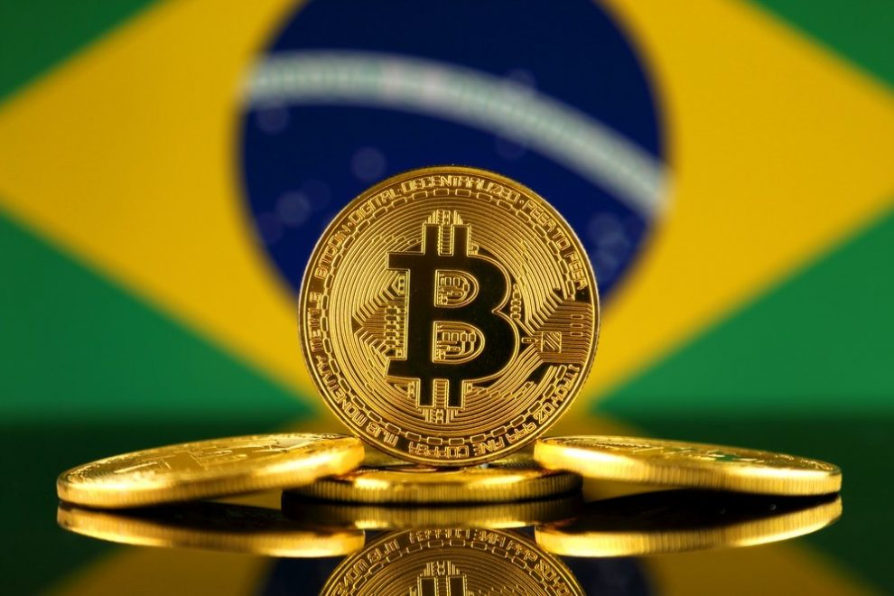 Brazilian Cryptocurrency Exchanges Hit Hard by Tax Regulations