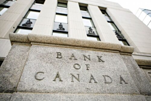 "Bank of Canada Prepares for Digital Currency ""In Case One Is Needed"""