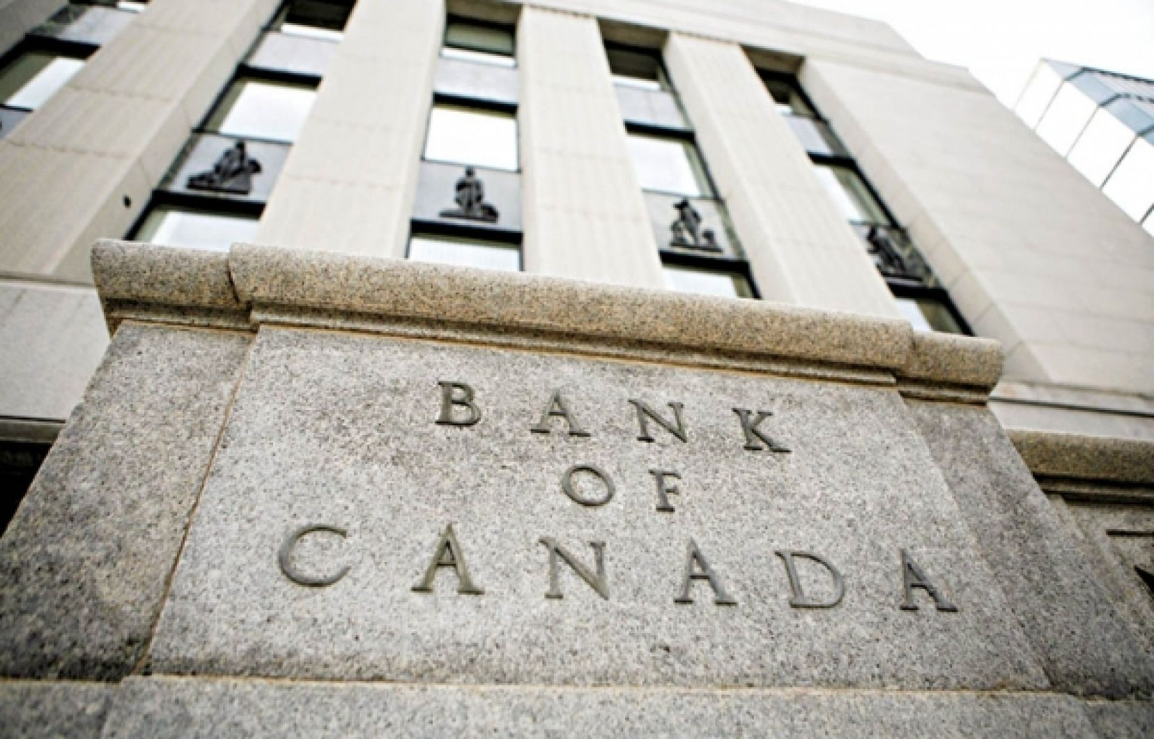 """Bank of Canada Prepares for Digital Currency """"In Case One Is Needed"""""""