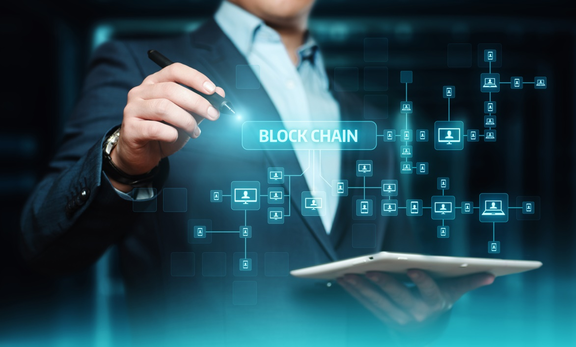 Chinese Banks Use Blockchain Platform to Process Millions in Foreign Trade