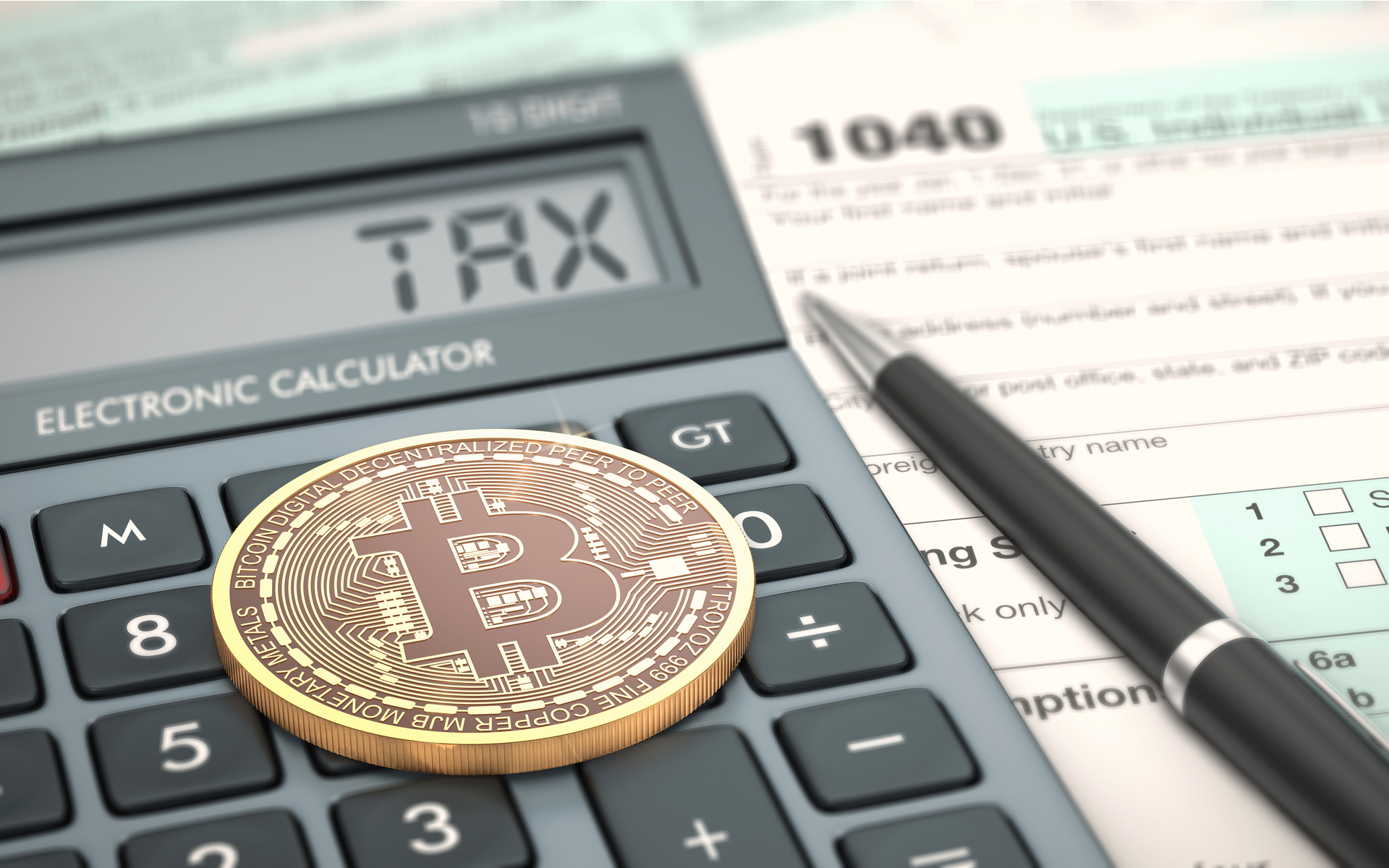 South Korean Economist Warns New Tax Laws May Slow Down Crypto Market Growth