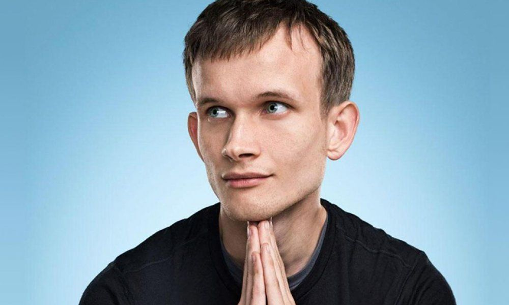Vitalik Buterin Sees Future in Decentralized Privacy Currency