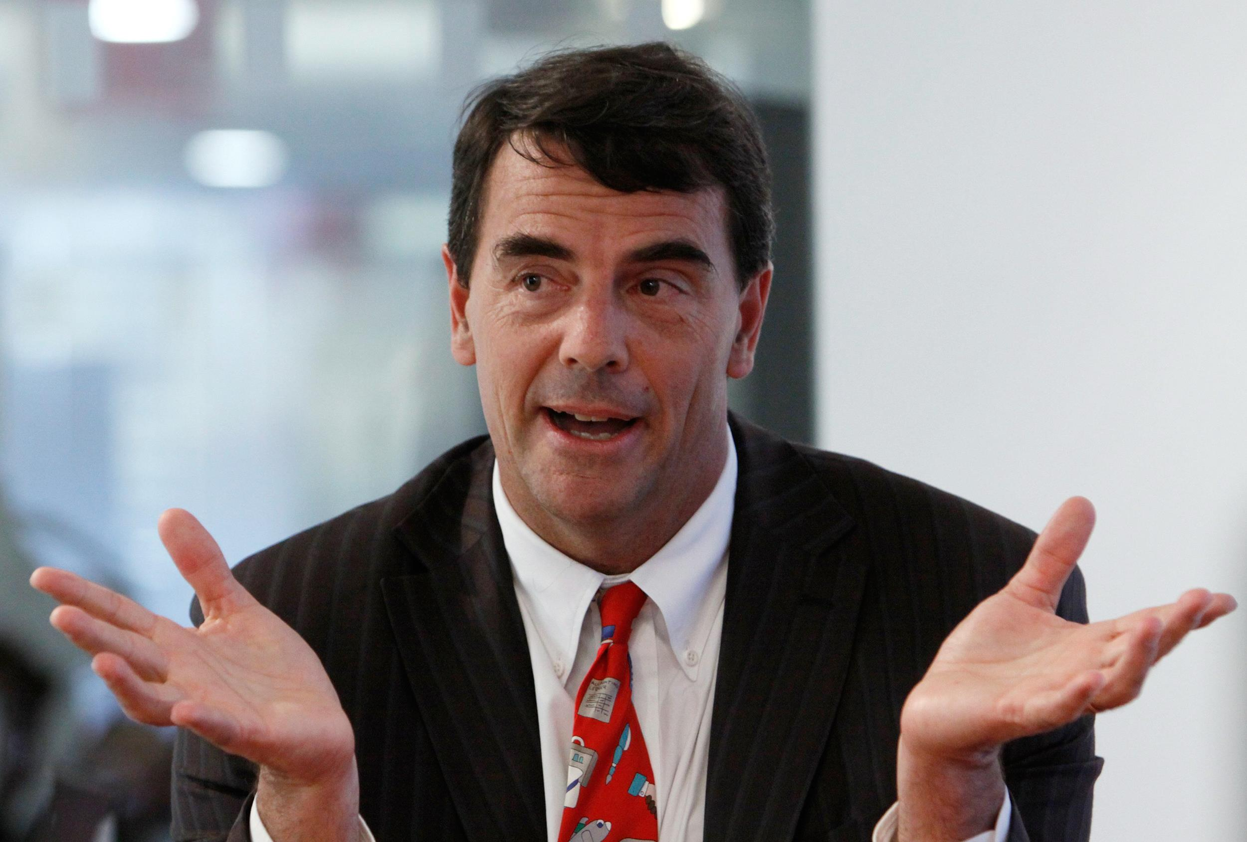 Tim Draper Wants to Invest in the Coming Crypto Renaissance in India