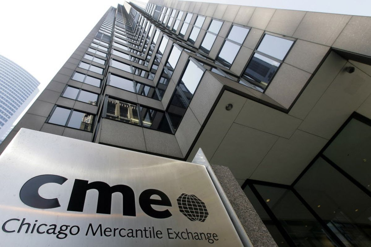 CME Group Suspends Trading in Response to Coronavirus