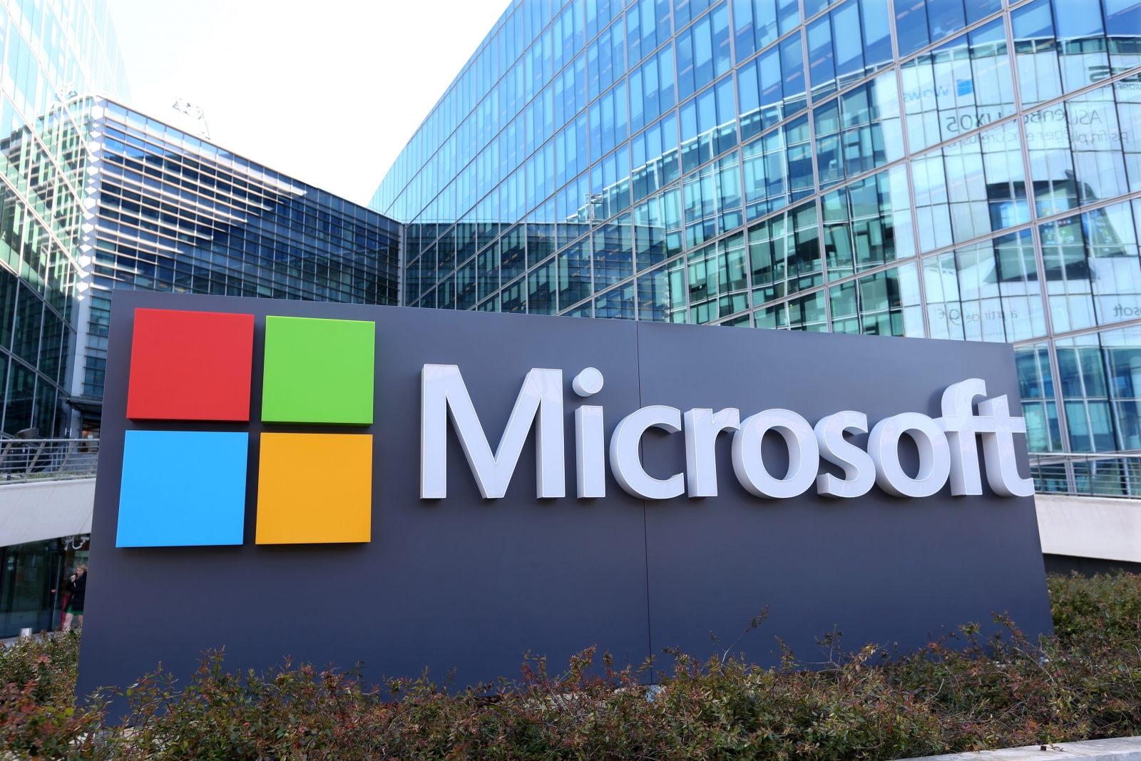 Microsoft Files Patent For Crypto Mining System Using Body Activity Data
