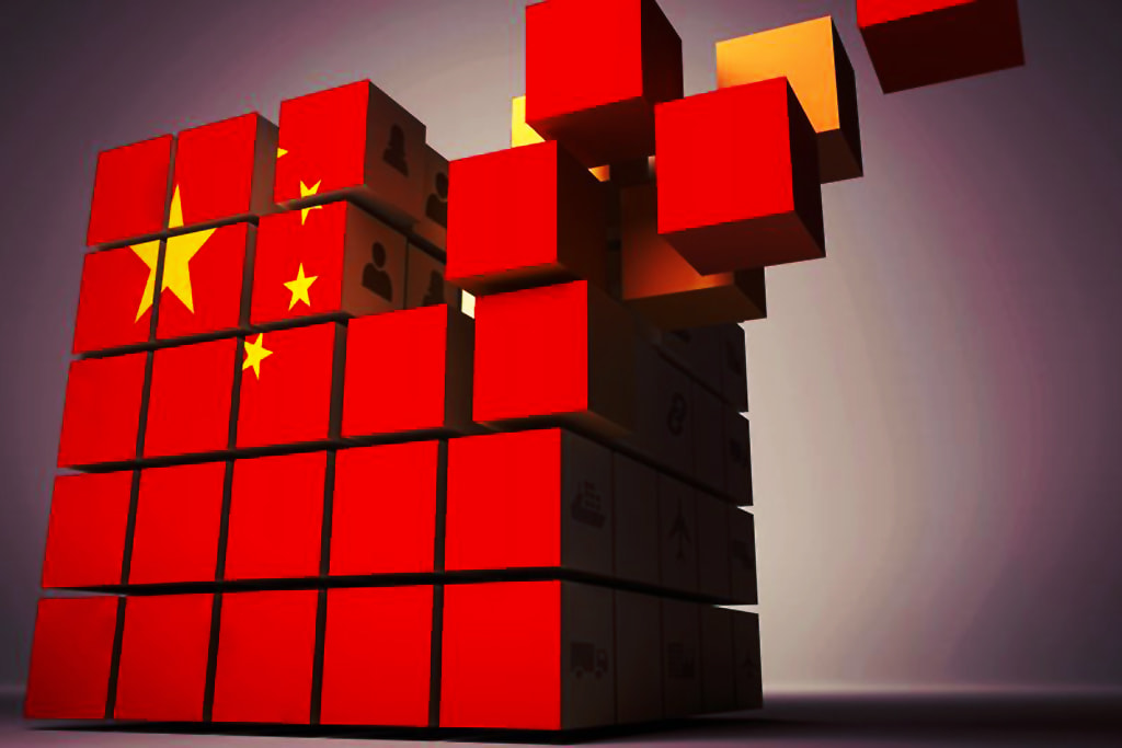 Chinese Gov't Sets Up a Committee for Blockchain and DLT Standards