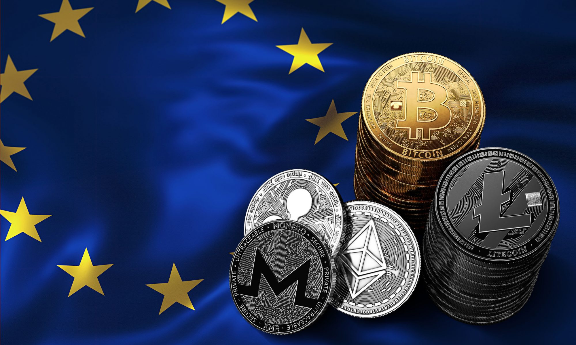 EU Lawmakers Want to Create a New Regulator for Crypto 'Blind Spots'
