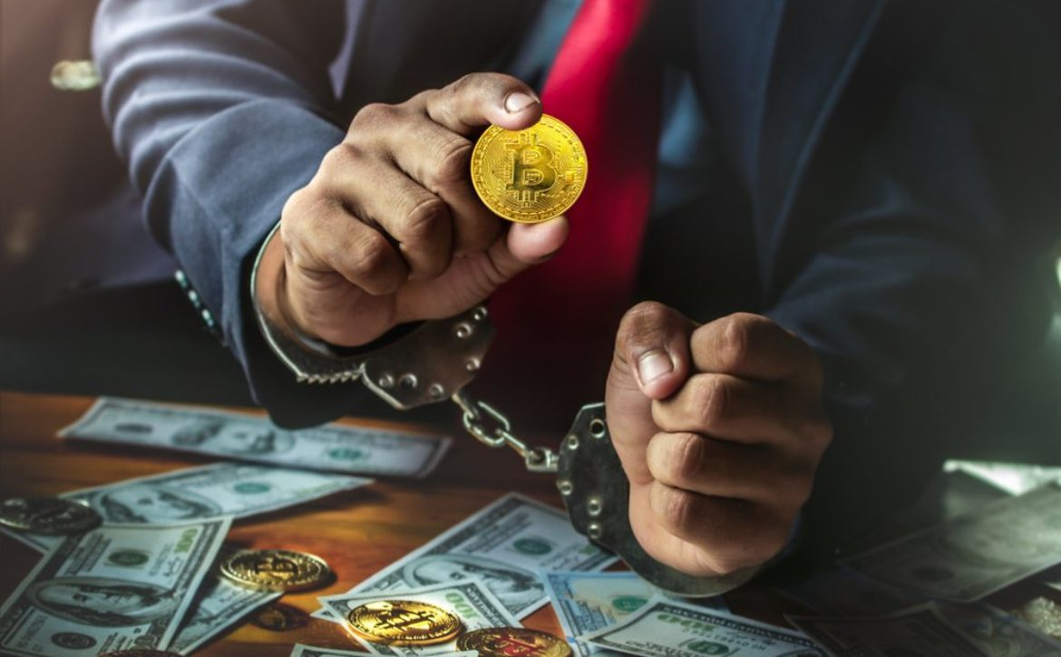 Crypto Traders Allegedly Involved in a $35m Ponzi Scheme