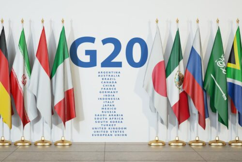 World Governments at G20 Are Concerned About All Stablecoins, Not Just Libra
