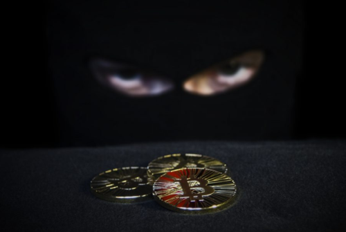 Crypto Sextortion Scams Prove to Be Alarmingly Successful