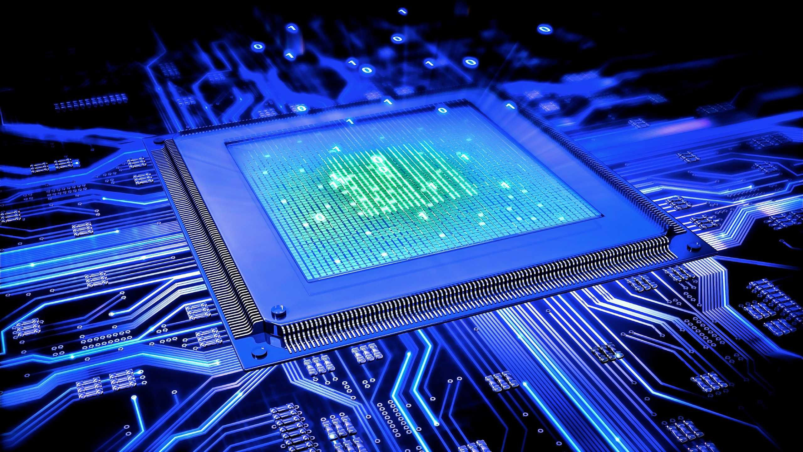 Cardano is Working on a Microchip That Would Give Crypto a Cash-like Experience