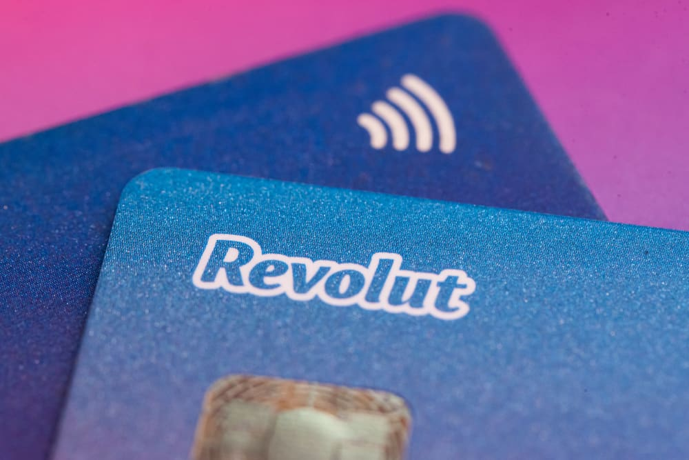 Revolut App Reports 68% Increase in Retail Crypto Traders
