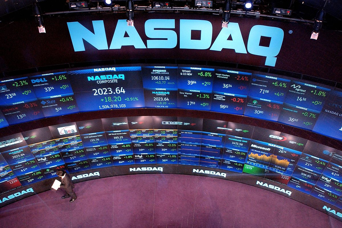 Nasdaq to Reportedly Tighten IPO Rules for Chinese Firms, Crypto Potentially Affected