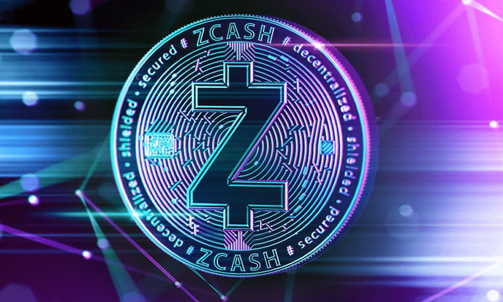 Zcash Fully Shielded Transactions Jump 70% to New Record in April