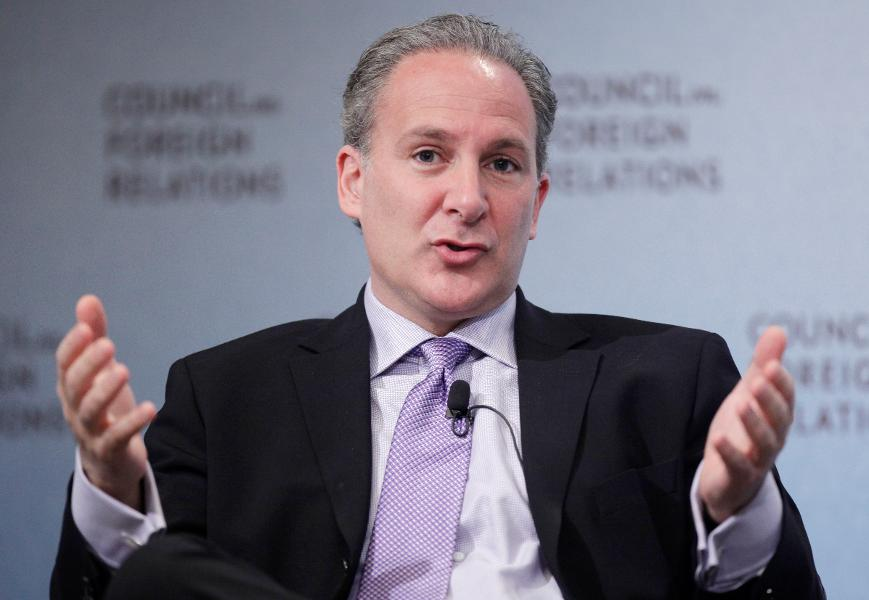 Gold Bug Schiff Calls Bitcoin Fiat Following Fed Comments