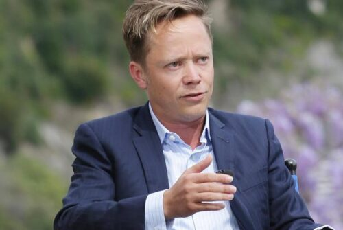 Brock Pierce Jumps Into 2020 US Presidential Election Last Minute