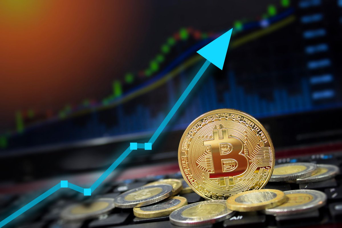 Bloomberg: A Key Metric Suggests Bitcoin Price Above $12k