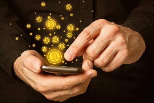 Crypto Mobile Apps Are on the Rise in India Following Supreme Court Decision