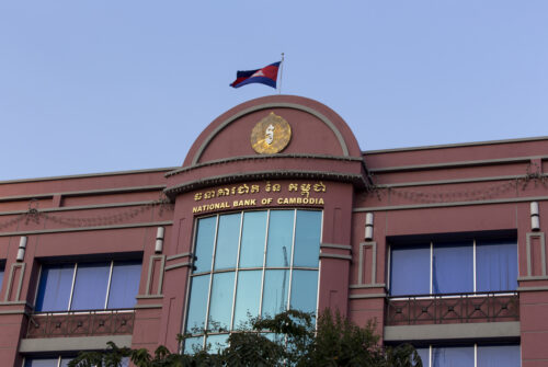Cambodians Still Waiting on Central Bank Digital Currency