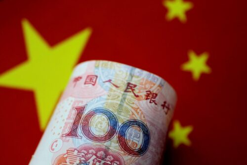 Tether Could Be Enabling Capital Flight From China, Says Chainalysis