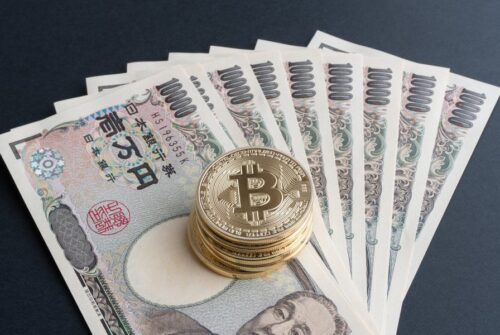 Japanese crypto traders ditching XRP and MONA for Bitcoin