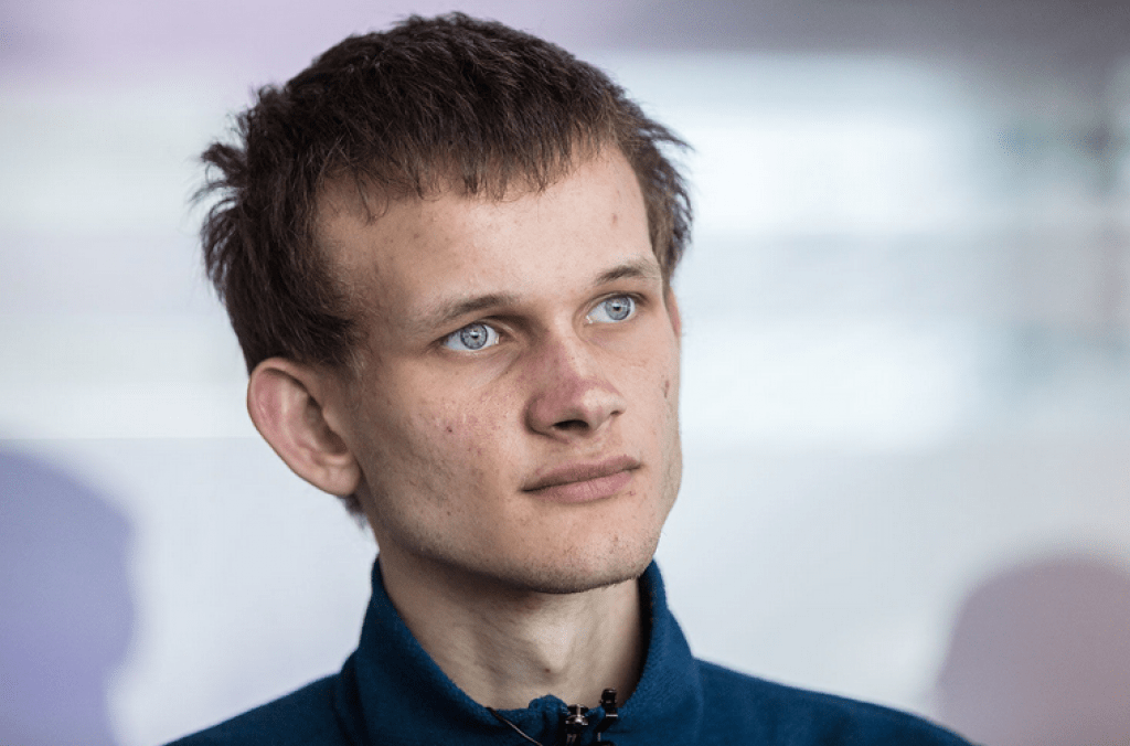 Vitalik Buterin Sold His Ether for Fiat, Not Bitcoin