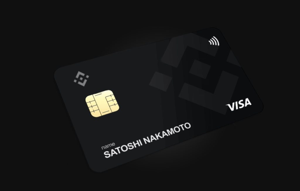 Binance Card still on its way to Russia despite local crypto payments ban