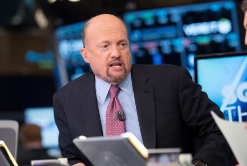 Mad Money host Jim Cramer forecasts a generational wealth storage shift