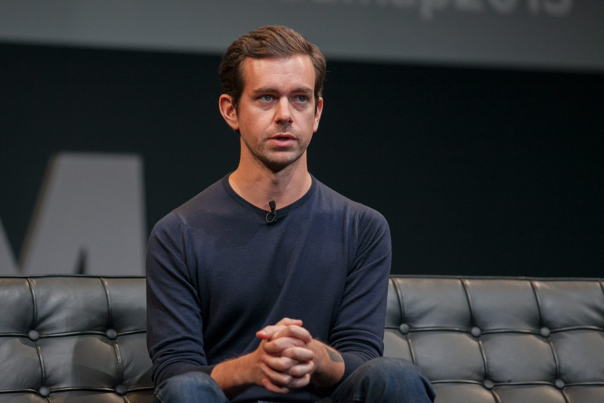 Square CEO Jack Dorsey says Bitcoin holds the keys to security