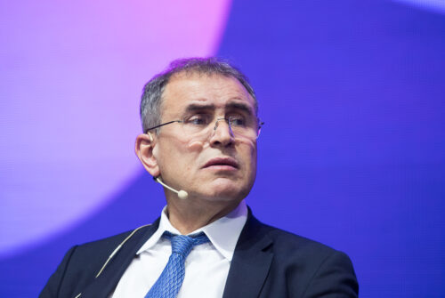 'DeFi was vaporware from its onset' says known crypto bear Roubini