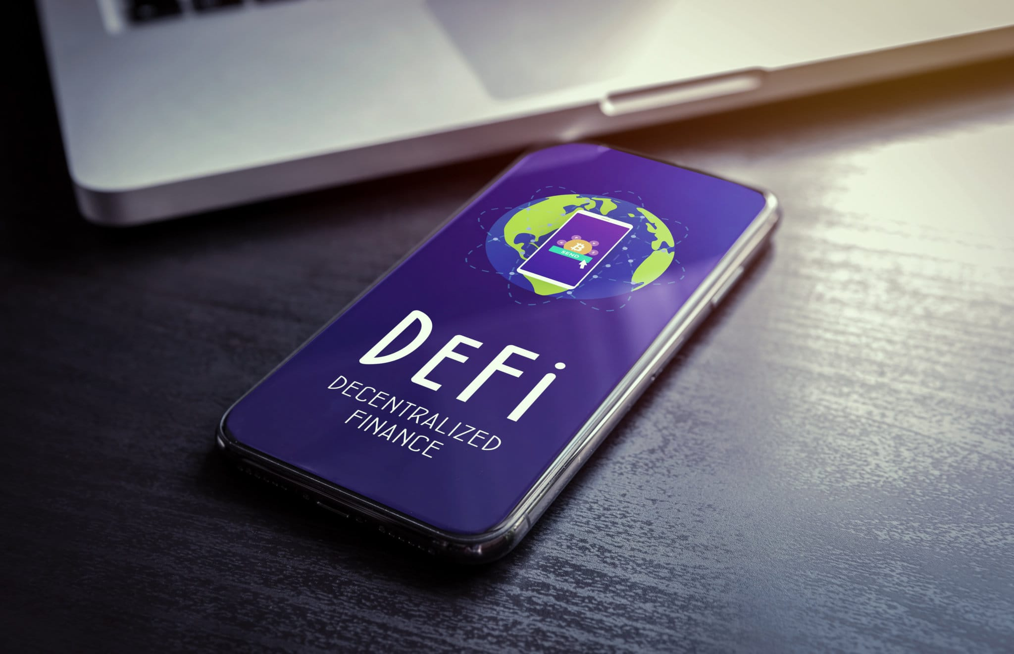 DeFi may not be like the ICO boom, but is that a good thing?