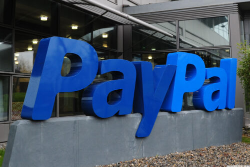 PayPal de-platforms conservative domain registrar over 'alternative currency'