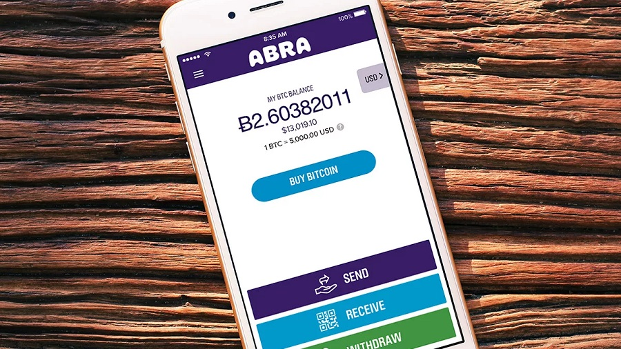 It looks like the SEC isn't done with trading app Abra just yet