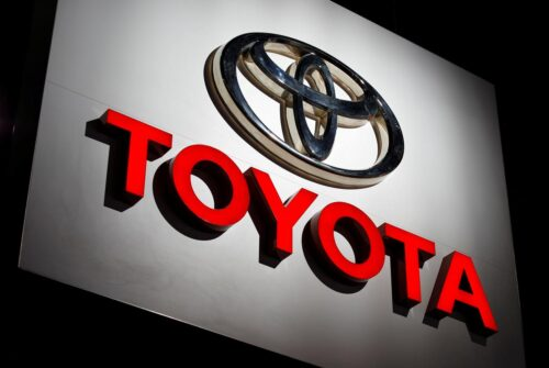 Toyota's IT arm works on digital token pilot with crypto exchange