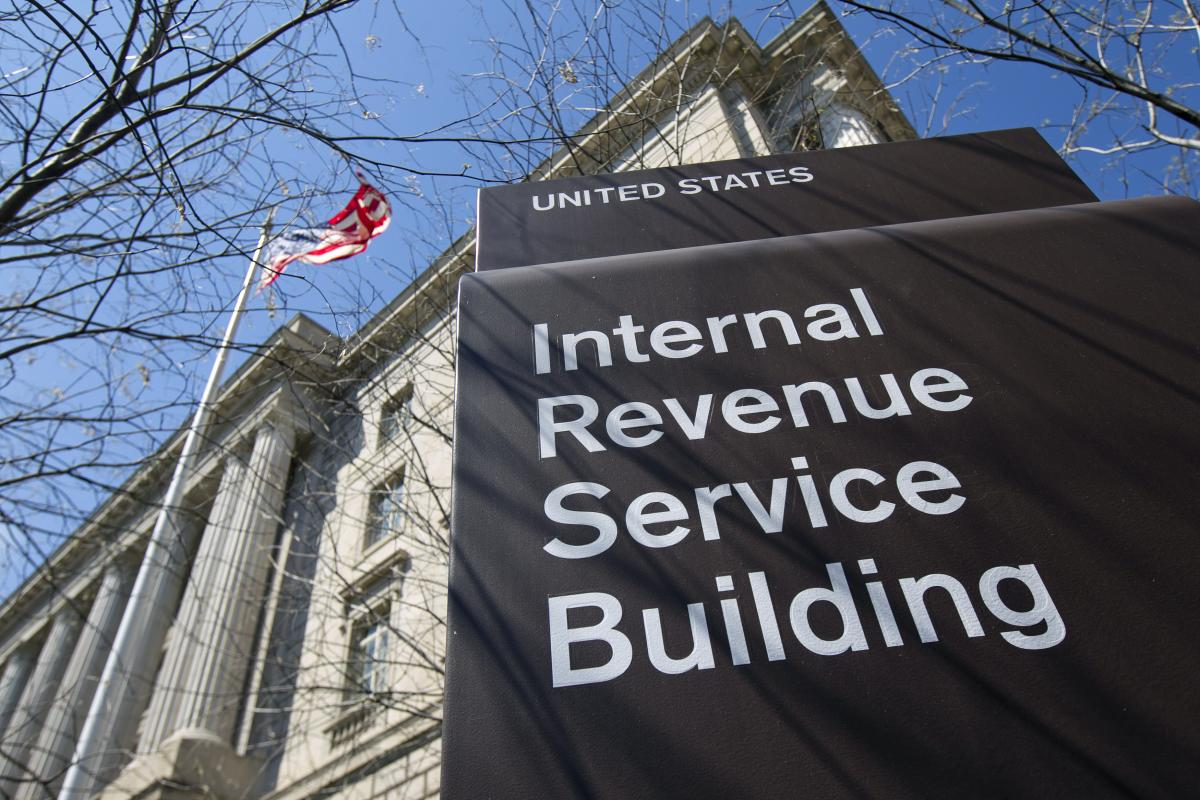 How the IRS tracks down people who don't report their crypto