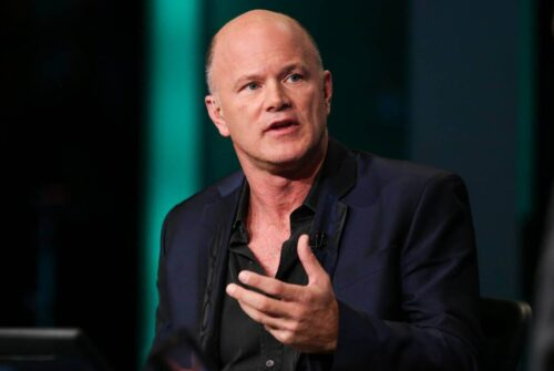 Novogratz calls PayPal's Bitcoin news 'the shot heard around the world on Wall Street'