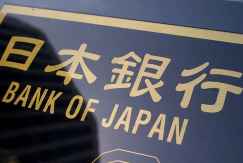 'No single digital currency will dominate the world' Bank of Japan now says