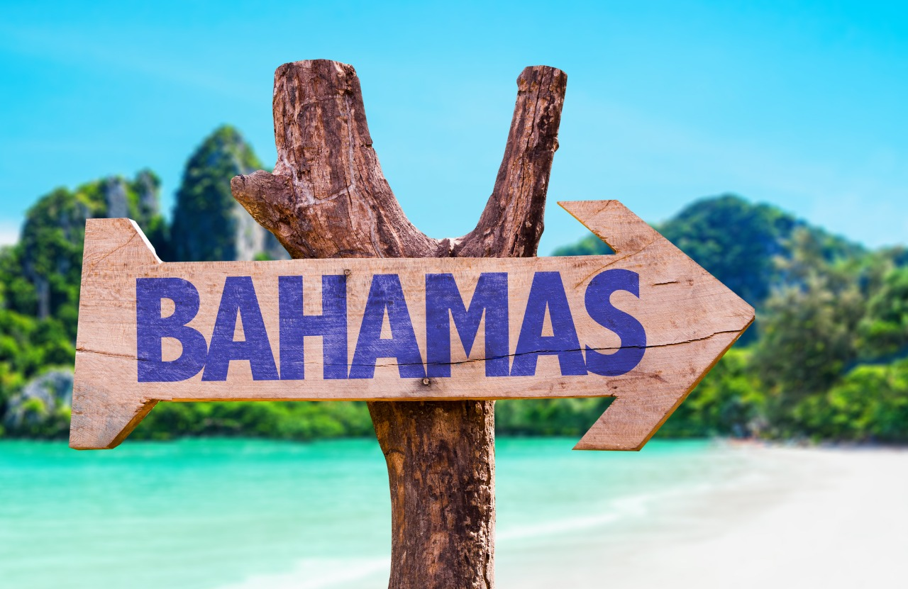 The Bahamas launches world's first CBDC, the 'Sand Dollar'