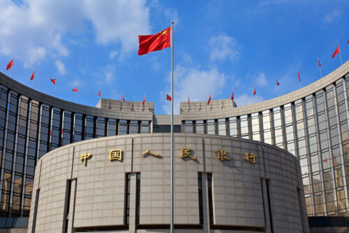 China's central bank lays regulatory foundation for CBDC