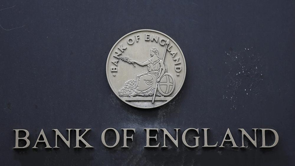 BoE policymaker says digital currencies could be part of 'new monetary order'