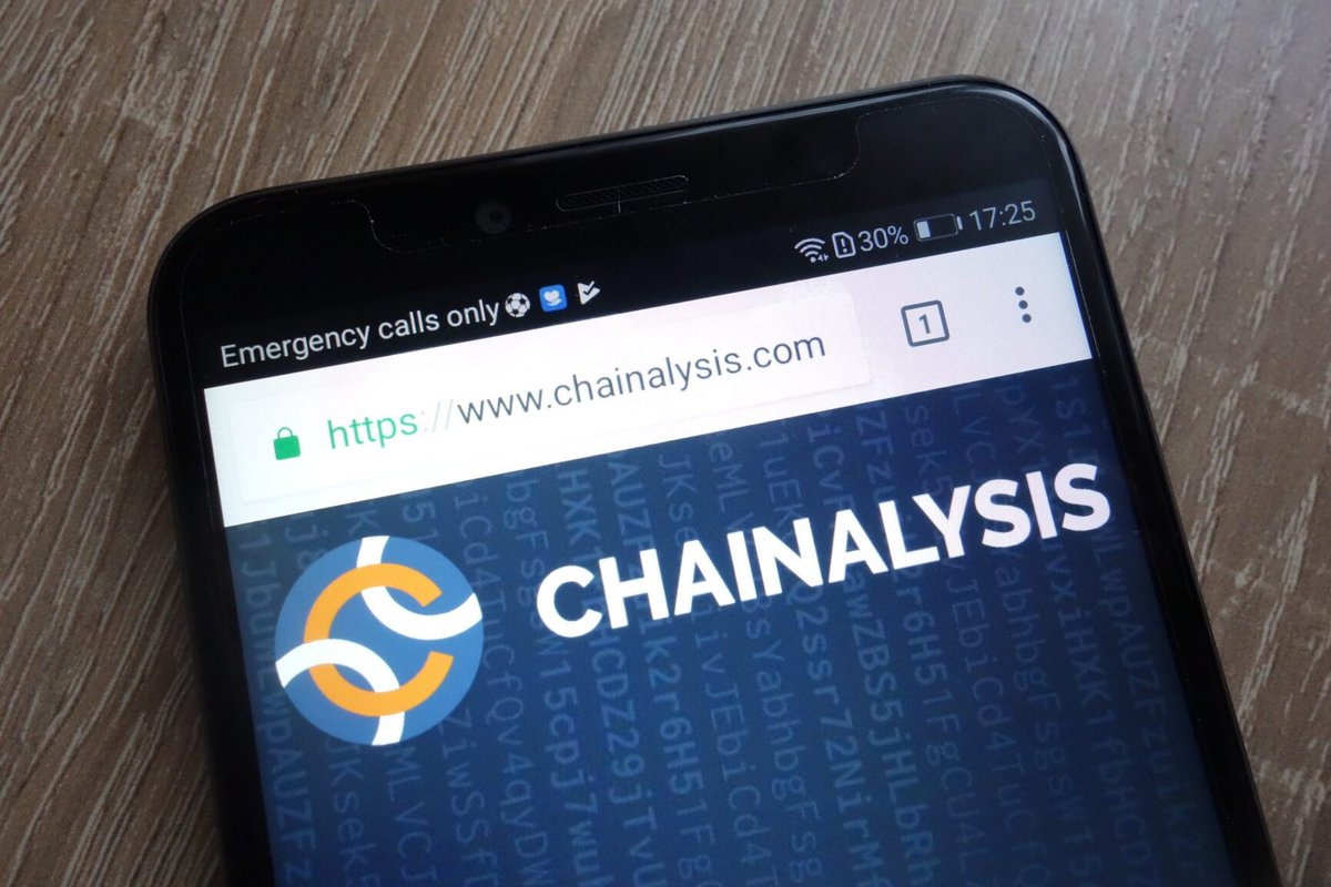 New Chainalysis program aims to help sort confiscated crypto
