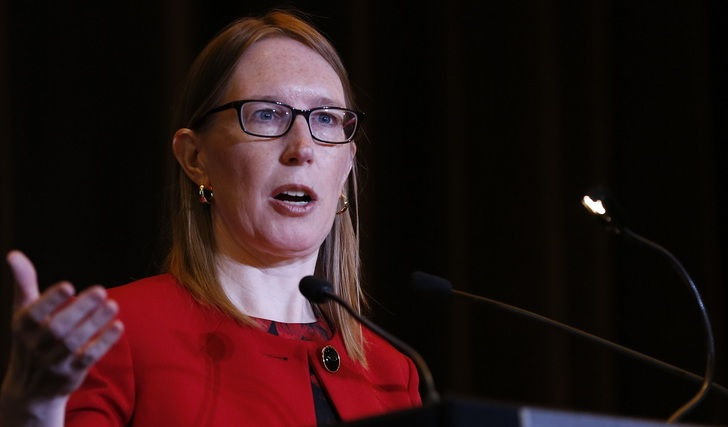 DeFi and Eth2 are whole new convos for regulators, says SEC's Hester Peirce