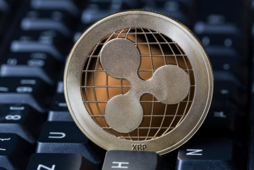 XRP tumbles despite former Amazon exec joining Ripple as engineering lead