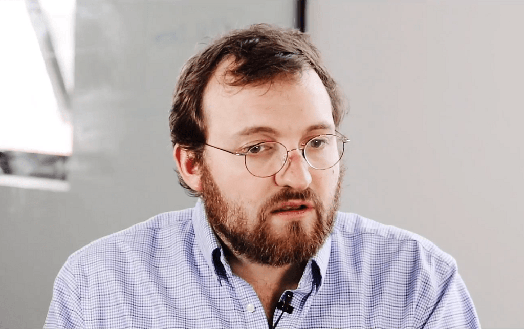 Africa is the future of DeFi, argues Cardano's Charles Hoskinson
