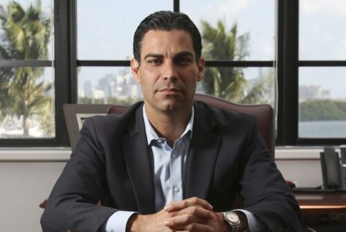 Miami mayor calls Bitcoin 'stable investment' during unstable year
