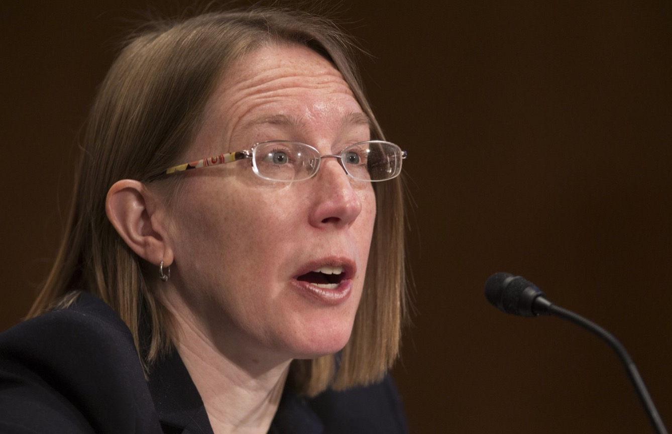 'New rules' for SEC could follow example set by Wyoming, says Hester Peirce