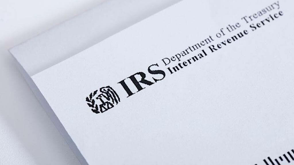 IRS tax form question leaves US crypto users confused and concerned