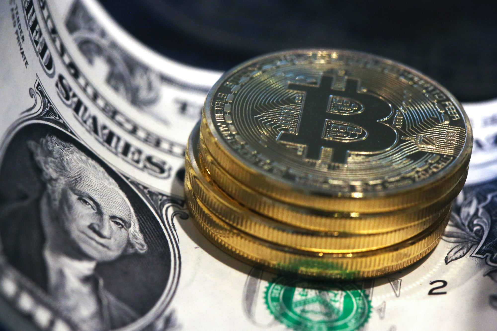As Biden preps $3T stimulus, Bitcoin could be set to erupt
